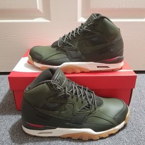 new style 8b5d2 27360 Nike Shoes - Nike Air Trainer SC High Water Resistant Shoes